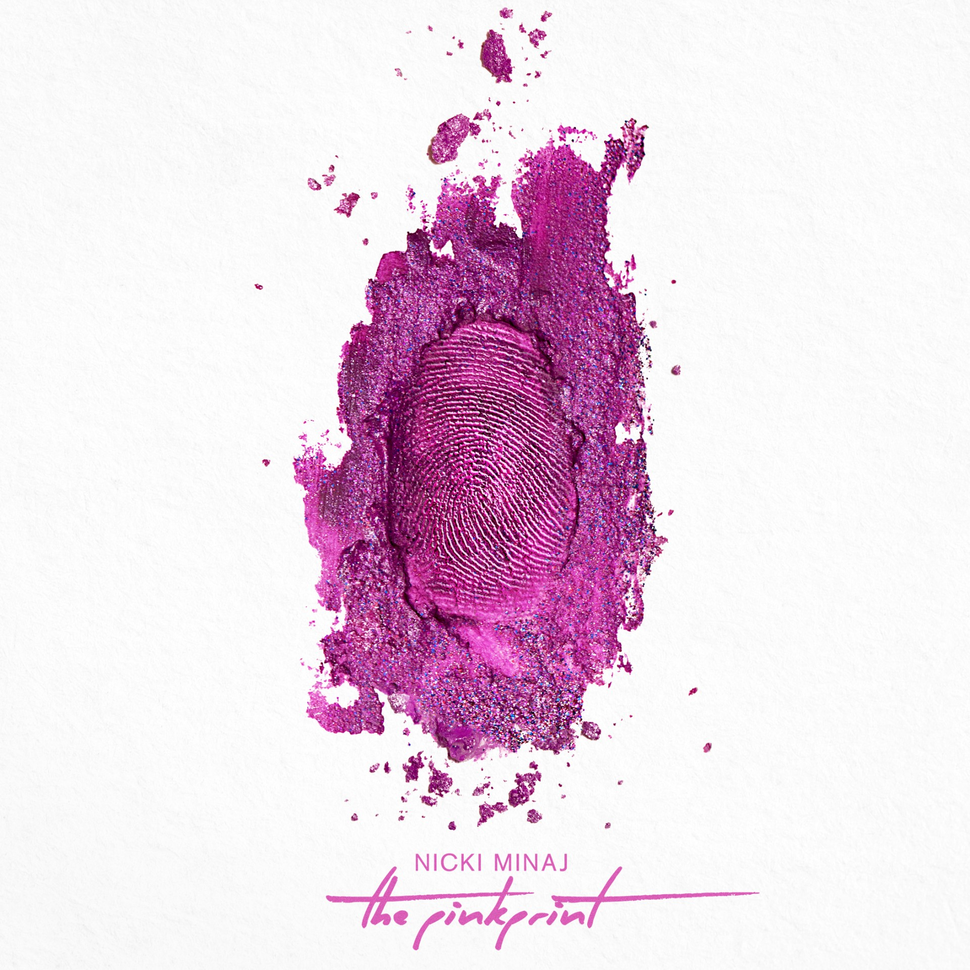 Work The Pinkprint